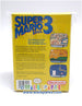 Super Mario Bros. 3 Vintage Nintendo Video game with Box