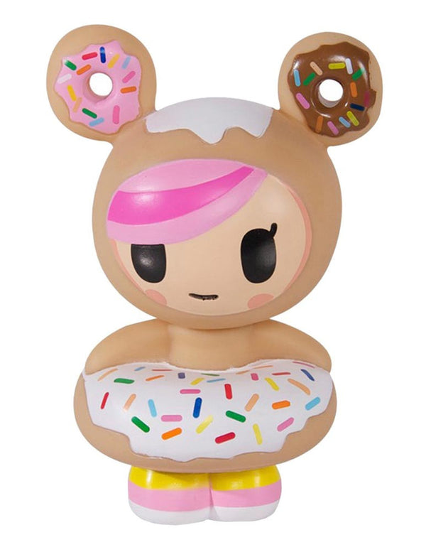 Tokidoki Donutella Vinyl Action Figure by Simone Legno