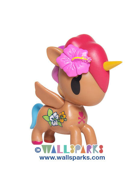 Tokidoki UNICORNO Series 2 Kaili NEW mini vinyl figure by Simone Legno
