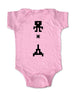 Video Game graphic 2 - Baby One-Piece Bodysuit, Infant, Toddler, Youth Shirt