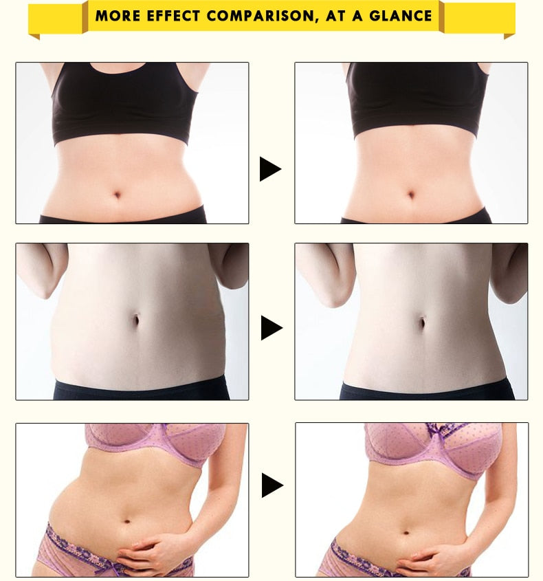 Natural Essential Oils for Slimming and Losing Weight