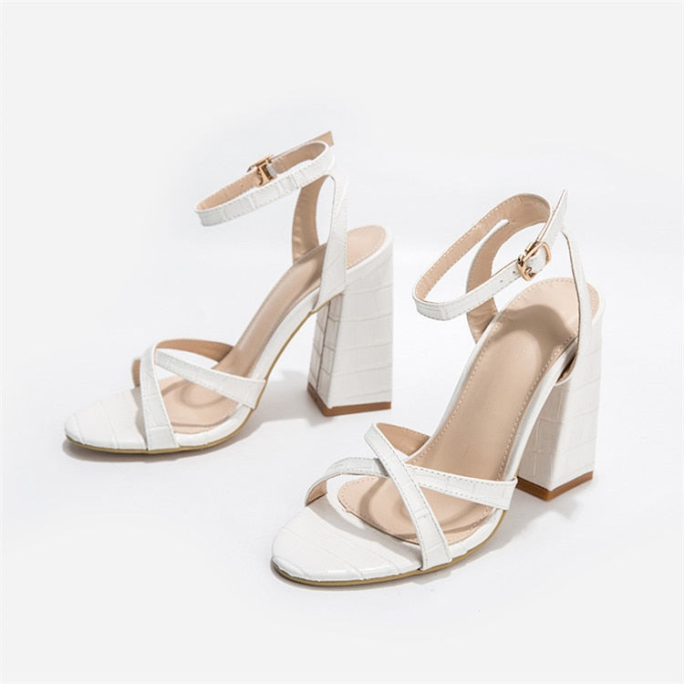 Comfortable 2020 High Heel Sandal