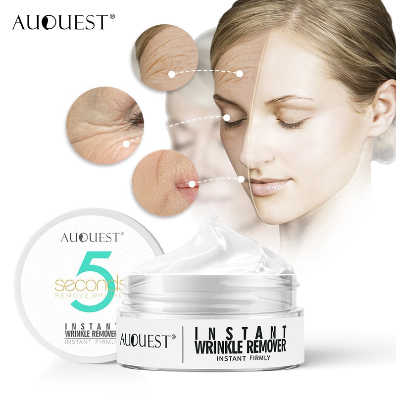 Miracle Instant Wrinkle Remover Cream