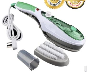 Professional Portable Travel Handheld Garment Steamer