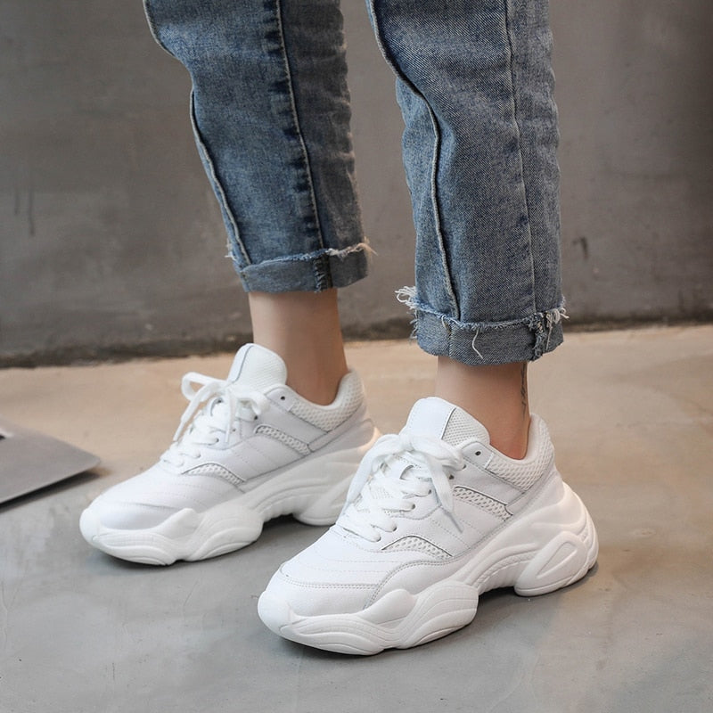 Comfortable Breathable Sneakers