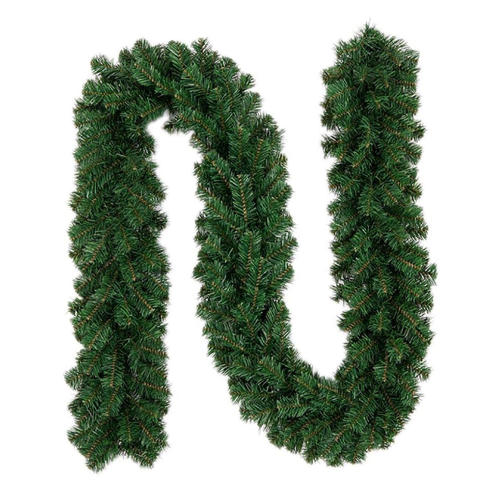 Artificial Green Tree Christmas Decor
