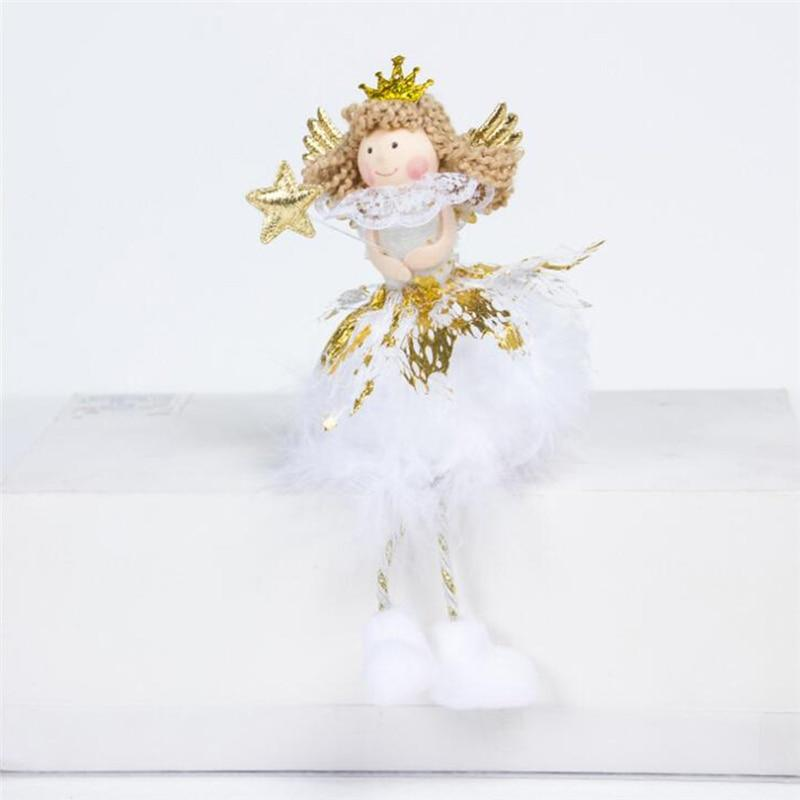 Christmas Angel Doll Toy