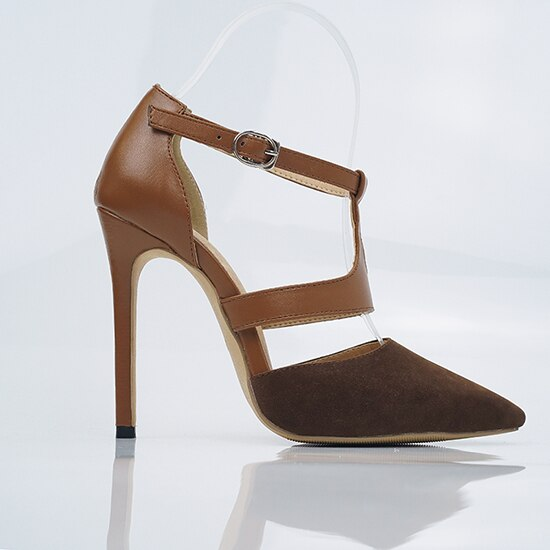 Lady Summer High Heel Pump
