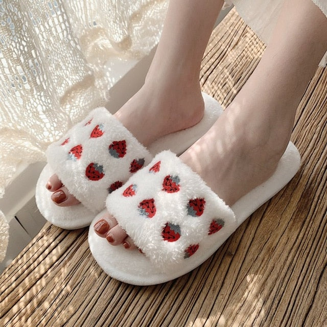 Toe Mules Slippers