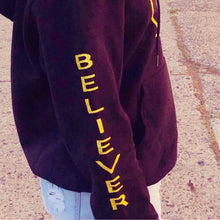 Load image into Gallery viewer, Dreamer + Believer Hoodie