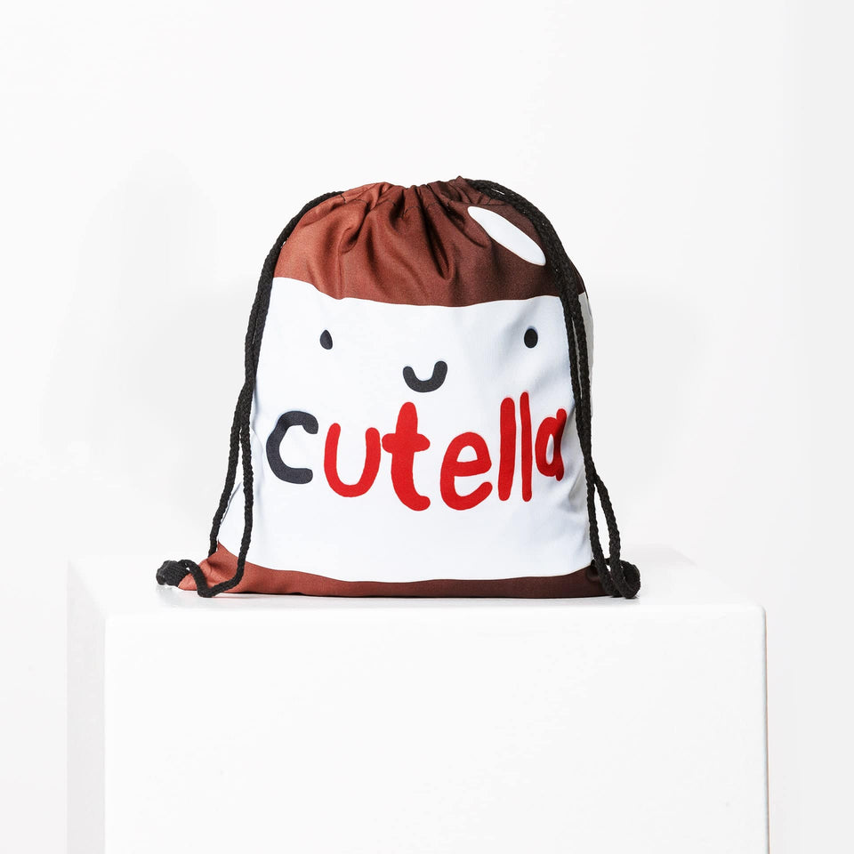 Cutella Gym Bag