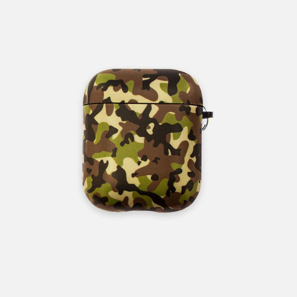 Apple Airpods Hülle Camo