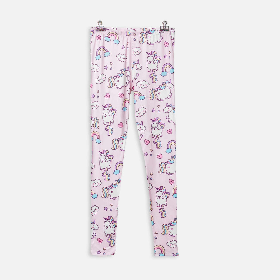 Legging Unicorns World