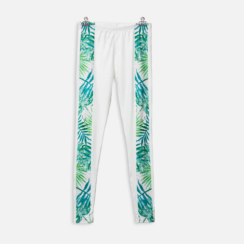 Legging Jungle Stripes