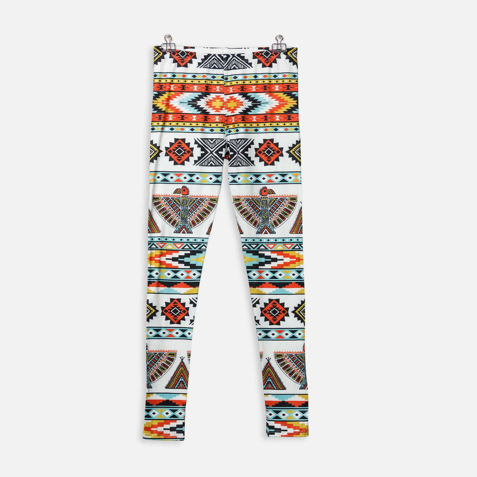 Legging Indian Style