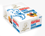 Lion football gums 2kg box