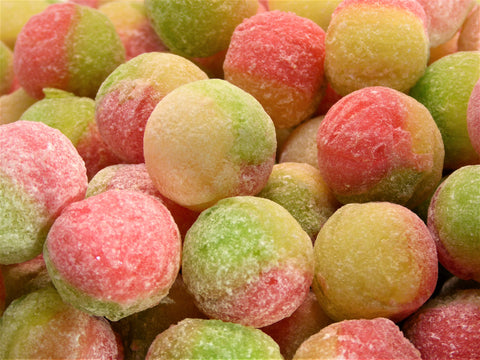 rosey apples sweets