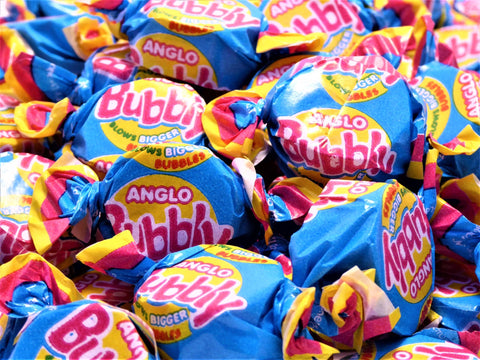 anglo bubbly bubblegum