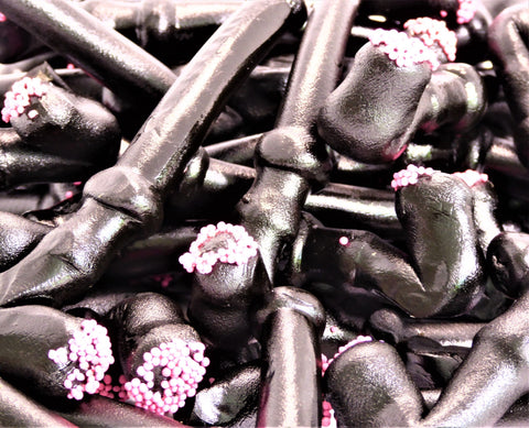 skippers liquorice pipes