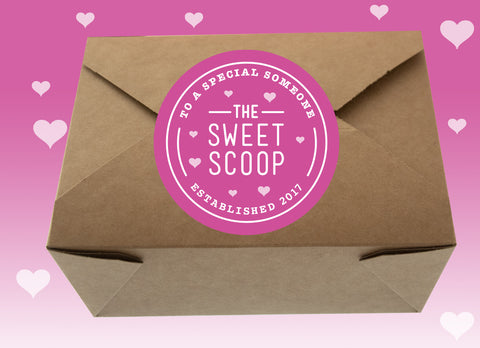 sweet lovers box
