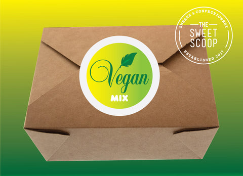 vegan mix sweet box