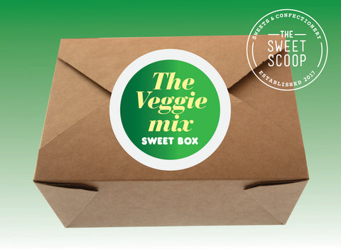 veggie mix sweet box