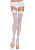 Nylon Sheer Thi-Hi W