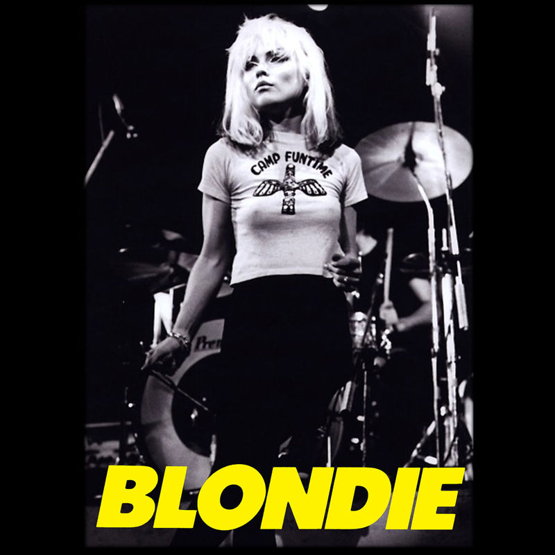 Blondie Funtime adult tee - Darkest Hour Apparel