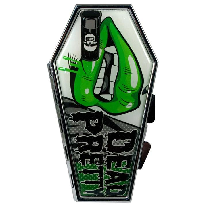 Dead Pretty Coffin Mirror Compact - Darkest Hour Apparel