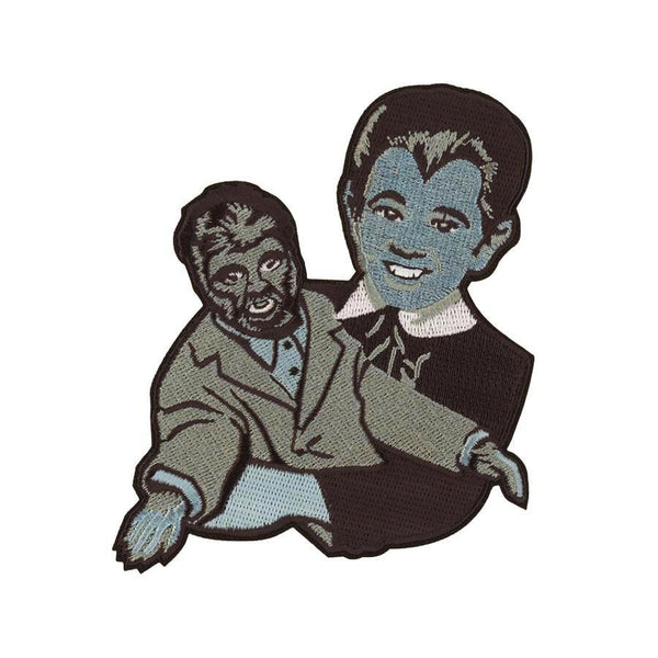Eddie Munster- Patch