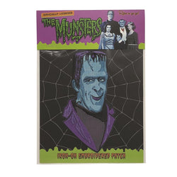 Herman Munster- Patch