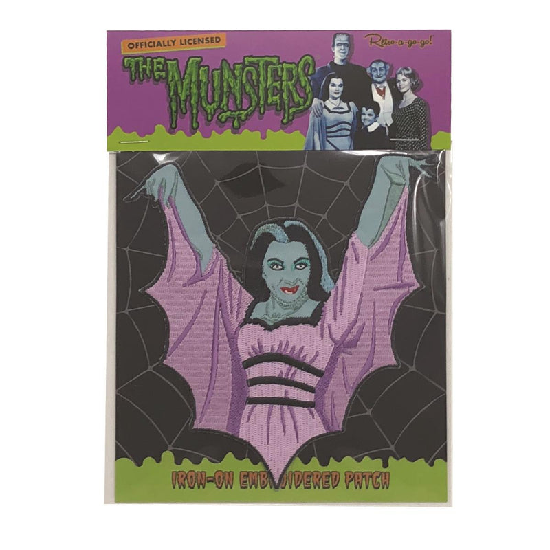 Lily Munster- Patch