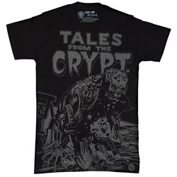 TALES FROM THE CRYPT JUMBO ZOMBIE RISE