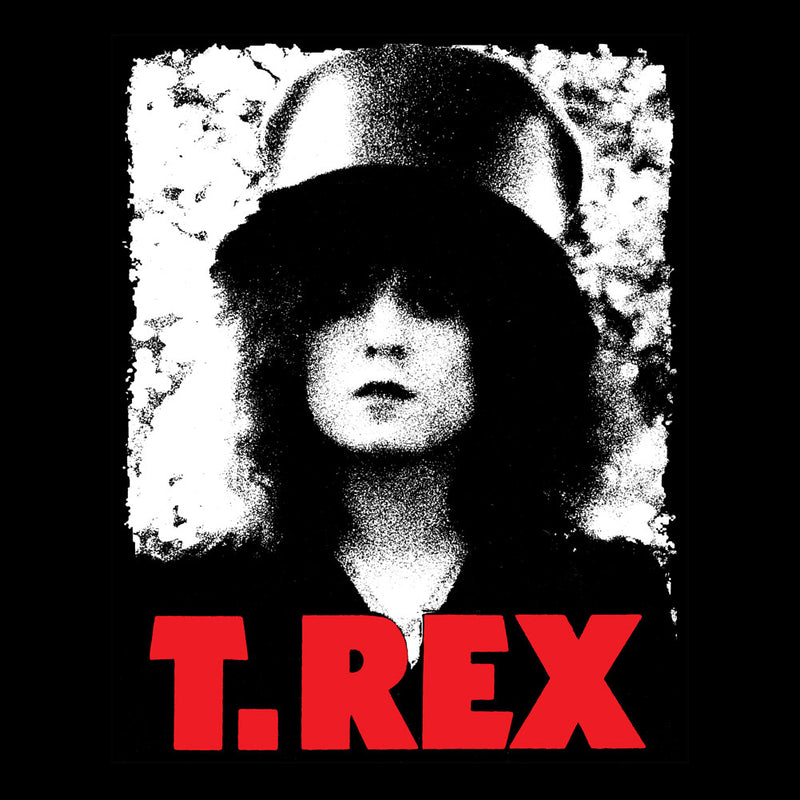 T. Rex Slider adult tee - Darkest Hour Apparel