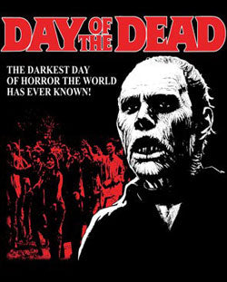 Day Of The Dead - Darkest Day