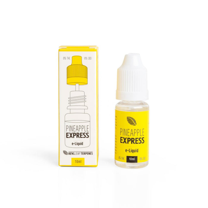 Liquid ohne Nikotin Pineapple Express