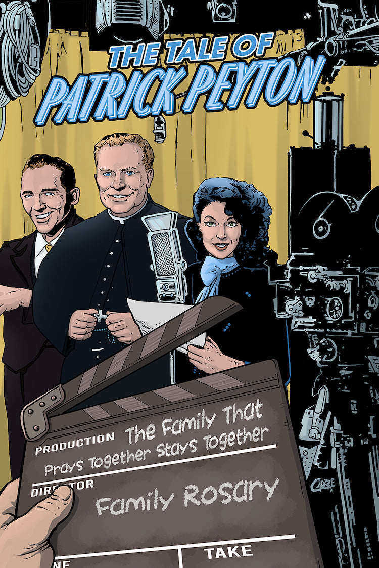 The Tale of Patrick Peyton (Digital Download)