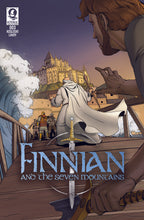 Load image into Gallery viewer, Finnian and the Seven Mountains #3 (Wholesale)