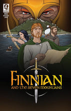Load image into Gallery viewer, Finnian and the Seven Mountains Series (Bundle): Issues 1-3