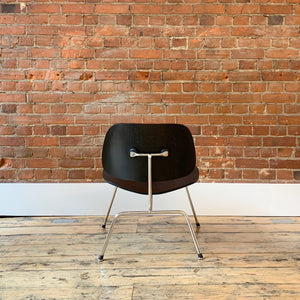 Plywood Group LCM Chair by Vitra Back