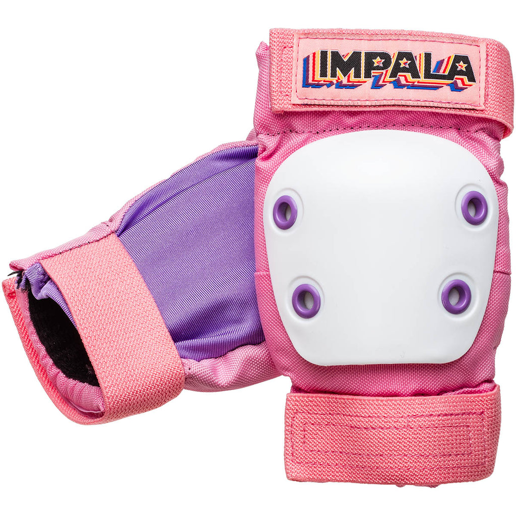 Impala Skating Protective Gear- Youth - jemandashop