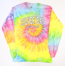 Load image into Gallery viewer, Tie Dye Long Sleeve T-Shirt