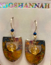 Load image into Gallery viewer, Shoshanna Earrings $19.95