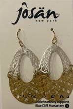 Load image into Gallery viewer, Josan Holiday Earrings