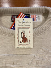 Load image into Gallery viewer, Binghamton  Knitting Company Silver Bay Sweaters