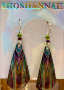 Shoshanna Earrings $19.95