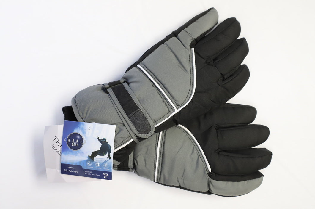 Ski Gloves, women's