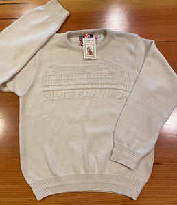 Silver Bay Sweaters made in NY