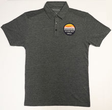 Load image into Gallery viewer, Men's Cotton/Poly/Linen Polo Shirt