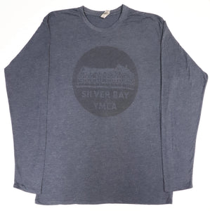 Long Sleeve Tri-Blend T-Shirt
